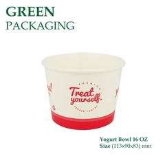 Ly Yogurt 16 oz