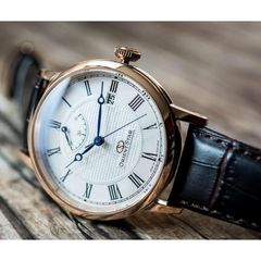 Đồng Hồ Nam Orient Star SEL09001W0 Automatic Size 38 mm
