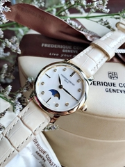 Đồng hồ Nữ FREDERlQUE CONSTANT FC-206MPWD1S5