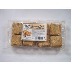 Bánh bỉ Biscuit Carré Almond 200gr