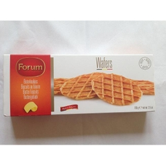 Bánh Belgian Forum Wafers 100g