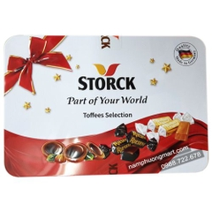 Kẹo Storck Part of Your World Toffees Selection 365g