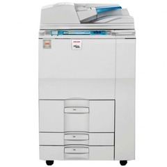 Photocopy Ricoh Aficio MP 6001