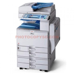 Máy Photocopy Ricoh Aficio MP 5000SP
