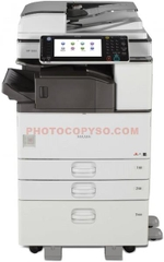 Máy Photocopy Gestetner MP5055sp