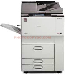Máy Photocopy Ricoh Aficio MP 6002