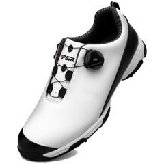 Giày Golf Nam -  PGM Golf Shoes Superfiber Skin - XZ090