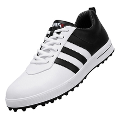 Giày Golf Nam - PGM Golf Shoes Micro Leather - XZ089