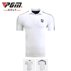 Áo Golf Nam - PGM Man Golf T-Shirt - YF171