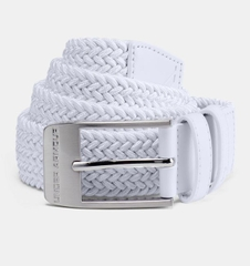 Dây Lưng Golf Nam - Men's UA Braided Belt 2.0 - PEPD001