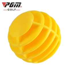Q010 - Bóng tập Golf - PGM HOLLOW GOLF BALL
