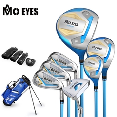 Bộ Gậy Golf Trẻ Em Mo Eyes - MO EYES JRTG008 Children Golf Club Set
