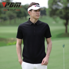 Áo Golf Nam Ngắn Tay - PGM YF322 Men Golf T-Shirt