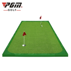 Thảm Tập Putting Golf - PGM GL017 Splicing Portable Golf Green