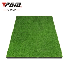 Thảm Tập Swing Golf Cỏ Dài - PGM Long Grass Golf Hitting Mat - DJD029