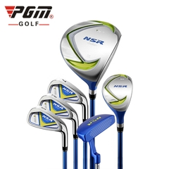 Bộ Gậy Golf Trẻ Em - PGM NSR Junior Golf Club Set - JRTG006
