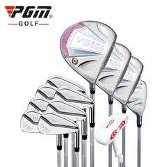 Bộ Gậy Golf Nữ - PGM VS II Lady Golf Club Set - LTG015