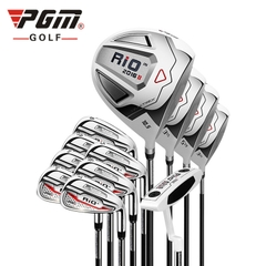 BỘ GẬY GOLF NAM - PGM RIO II - MTG014 (New version 2019)