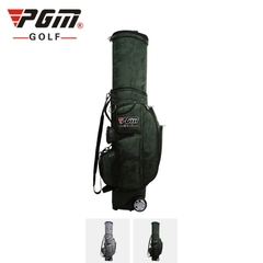 Túi gậy golf Camouflage Retractable Golf Bag - PGM QB048