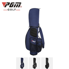 Túi Gậy Golf Siêu Nhẹ - PGM Light Weight Golf Bag - QB050