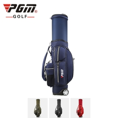 Túi Gậy Golf - PGM Light Weight Retractable Golf Bag - QB051