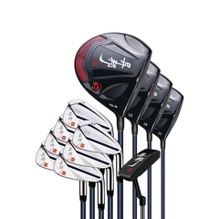 Bộ Gậy Golf Nam - PGM Limited Edition Golf Club - MTG011