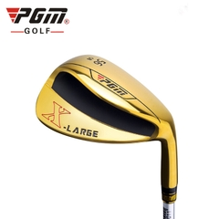 GẬY WEDGE 56 - 60 - PGM X-LARGE - SG004
