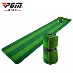 Thảm Tập Putt - PGM Fairway Mini Golf Green - GL004