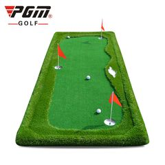 Thảm Tập Putting Golf - PGM Golf Green - GL006