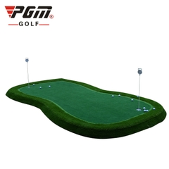 Thảm tập putting golf - PGM Practice Golf Green - GL007