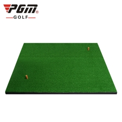 Thảm Tập Swing Golf 1,5mx1,5m - PGM Hitting Mat - DJD002