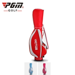 QB006 - TÚI GẬY GOLF NỮ - PGM Women Staff Golf Bag