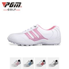 Giày Golf Nữ - PGM Three Stripes - XZ001