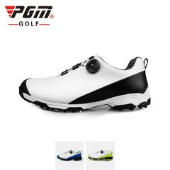 XZ090 - Giày Golf Nam -  PGM Golf Shoes Superfiber Skin