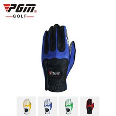Găng Tay Golf - PGM Golf Gloves For Men - ST016