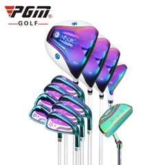 LTG026 - BỘ GẬY NỮ NSR II GOLF - PGM Lady Golf Club Set