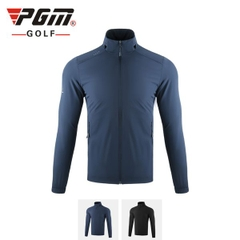 Áo Khoác Golf Nam - PGM Golf Jacket Double Waterproof - YF215