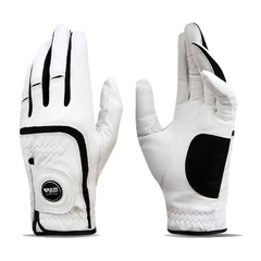 Găng Tay Golf & Mark Bóng - PGM Golf Soft Sheepskin Gloves - ST021