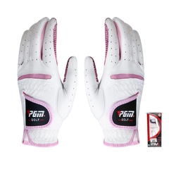 Găng Tay Golf Nữ - PGM Golf Lady Gloves - ST007