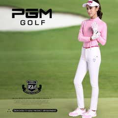 Quần Golf Nữ - PGM Golf Trouser Angel Display - KUZ026