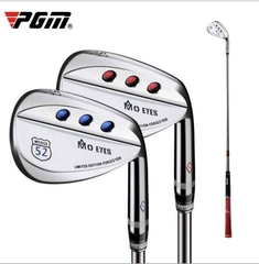 GẬY WEDGE 52 - 56 - 60 - PGM MO EYES SAND WEDGE - SG006