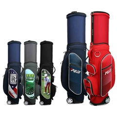 QB045 - Túi Gậy Golf Fullset - PGM Golf Bag Detachable Style
