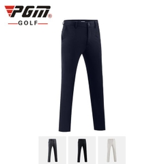 Quần Dài Golf Nam - PGM Golf Pants Breathable - KUZ066