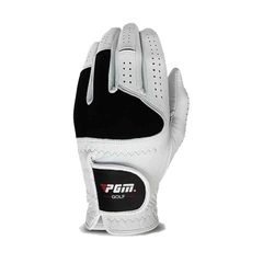 Găng Tay Golf Da - PGM Golf Sheepskin Gloves - ST013
