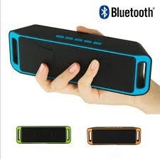 LOA BLUETOOTH SC208