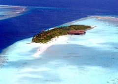 Ranveli Island Resort Maldives 4*