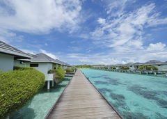 Sun Island Resort & Spa Maldives 4*