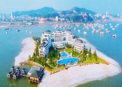 Vinpearl Hạ Long Bay Resort 5*