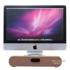 KỆ gỗ IMAC/CINEMA - SAMDI DRAWER STAND