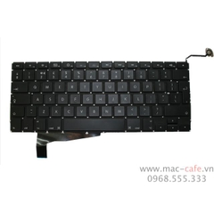 Bàn phím MacBook Pro 15inch Unibody (Late 2008/Early 2009)